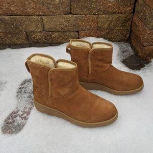 Ugg Kristin wedges boots